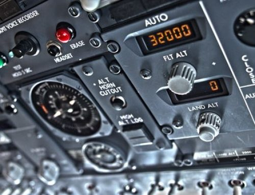 Single-Pilot Cockpit: Predictable resistance – Predictable outcome