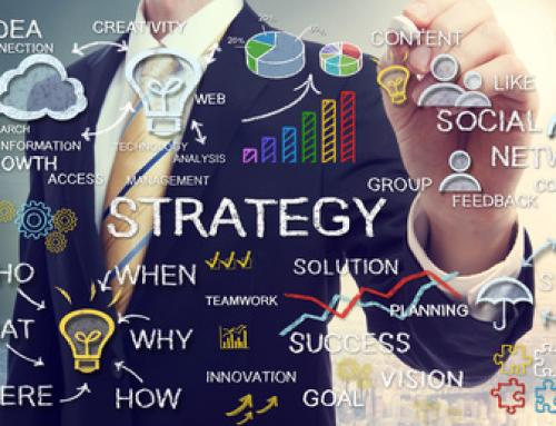 Phase 1 von M&A Projekten: Strategie und Ziel Definition
