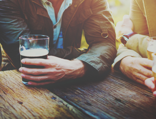 FMCG Markt: UNEX Bier-Studie