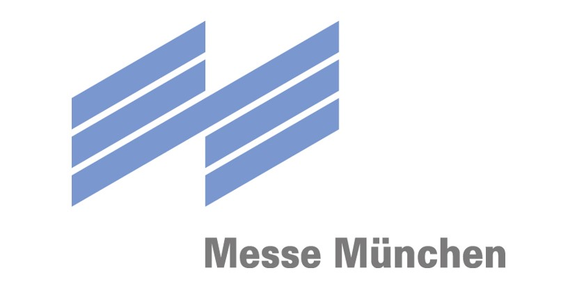 logo Messe München a client of the trade fair consulting team on the topic of exhibition pricing