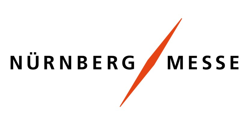 logo NürnbergMesse a client of the trade fair consulting team on the topic of exhibition strategy