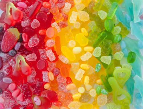 Trade Terms Süßwaren