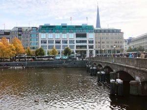 Contact Fleethof in Hamburg