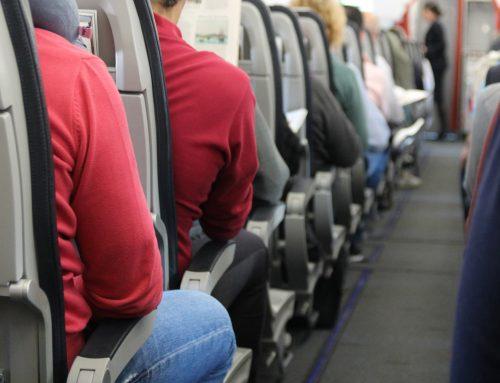 Onboard duty-free