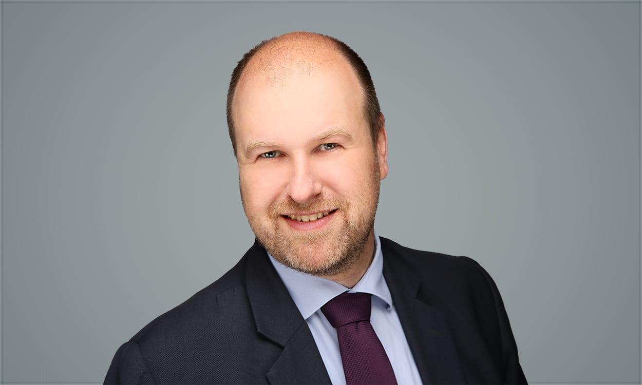 Prof. Dr. Stephan Bingemer