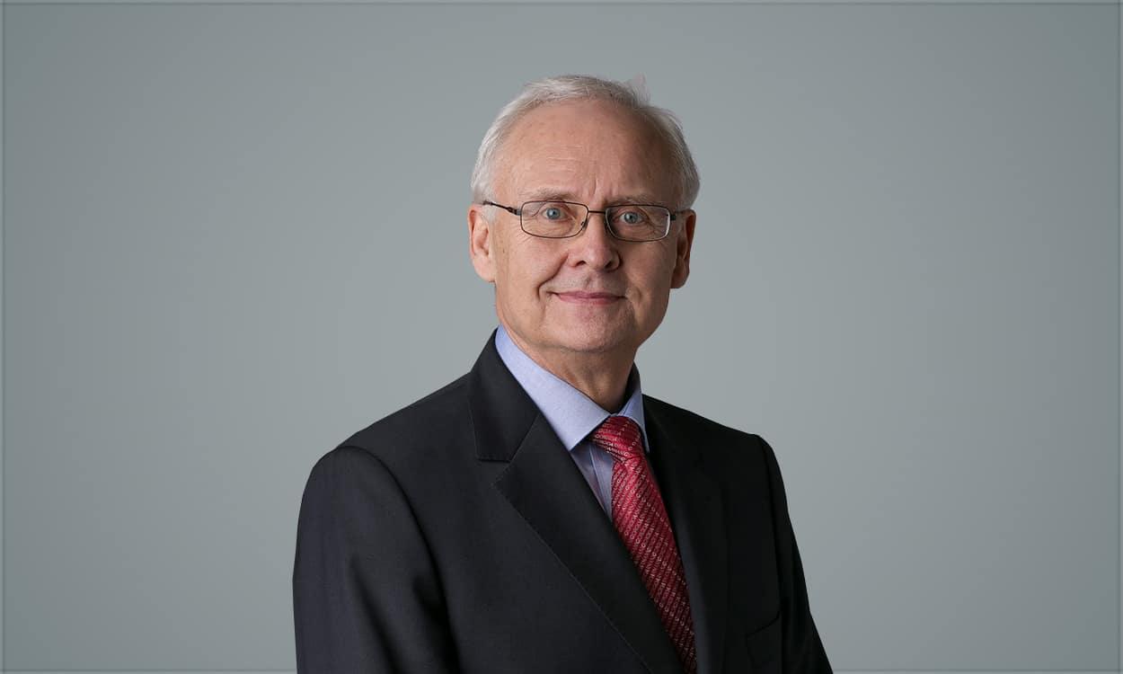 Dr. Brock Friesen