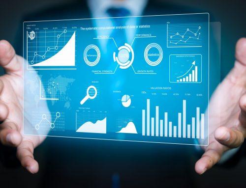 Dashboard forecasting in a period of unpredictability